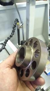 Drótkerítés gyártó gép alkatrész