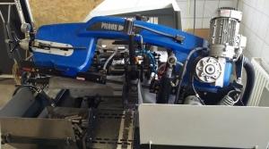 Pilous ARG260NC automata daraboló
