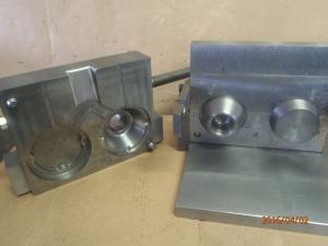 Alumínium öntőkokilla