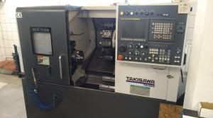 Takisawa NEX 108M CNC megmunkálóközpont